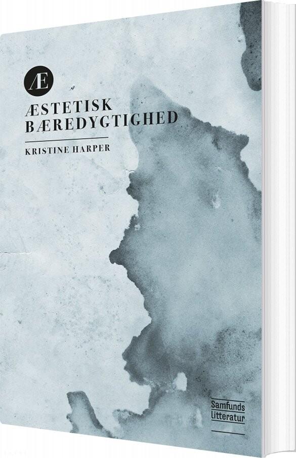 Image of   æstetisk Bæredygtighed - Kristine Hornshøj Harper - Bog