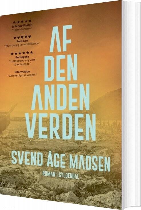Billede af Af Den Anden Verden - Svend åge Madsen - Bog