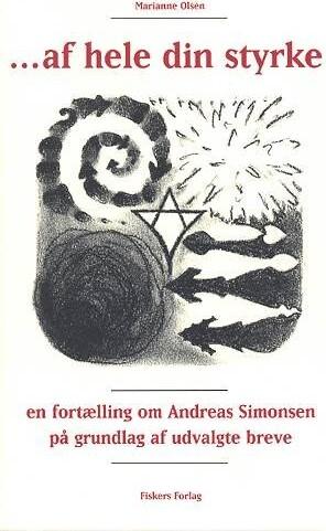 Image of   Af Hele Din Styrke - Marianne Olsen - Bog