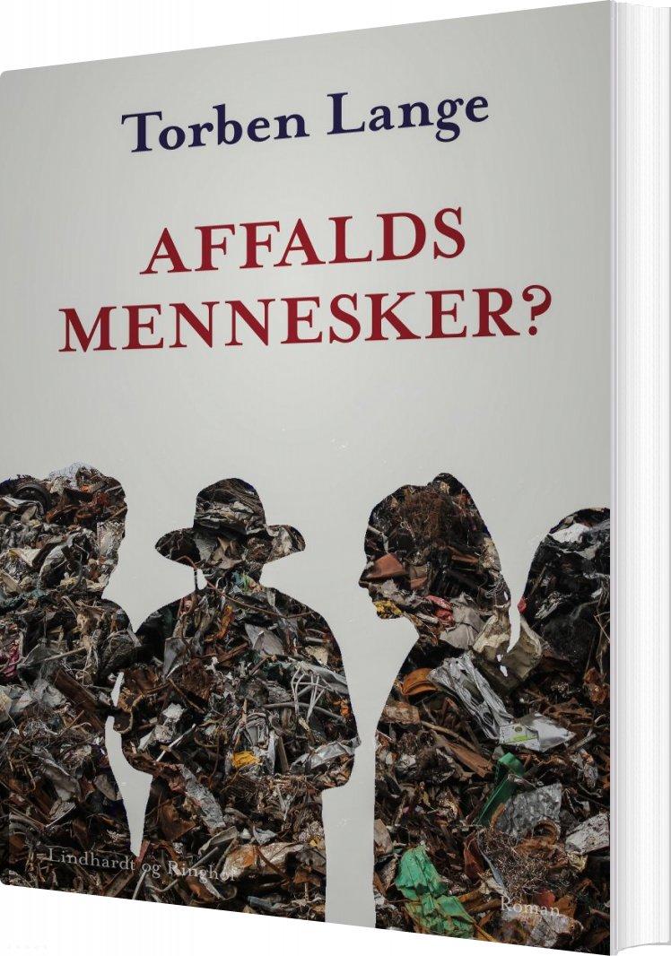 Image of   Affaldsmennesker? - Torben Lange - Bog