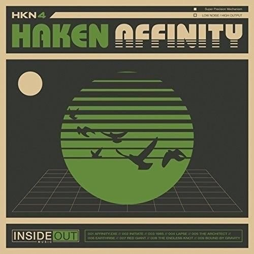 Image of   Haken - Affinity - Vinyl / LP