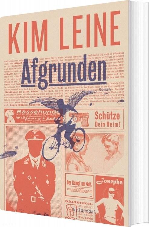 Billede af Afgrunden - Kim Leine - Bog