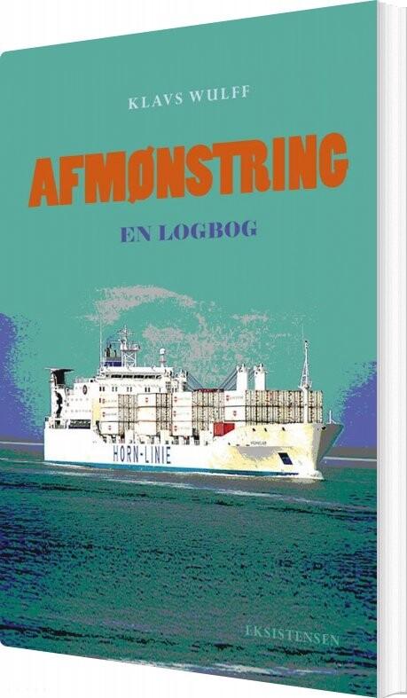 Image of   Afmønstring - Klaus Wulff - Bog