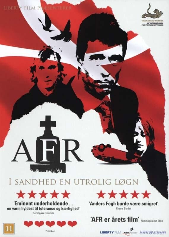 Image of   Afr - DVD - Film