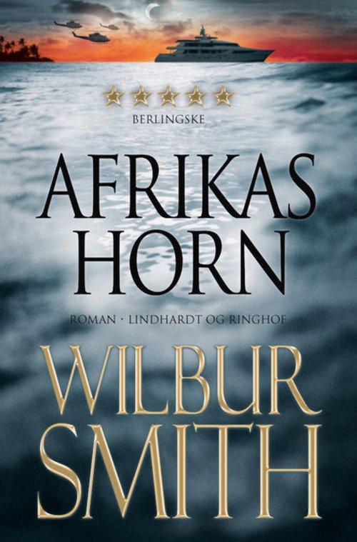 Image of   Afrikas Horn - Wilbur Smith - Bog