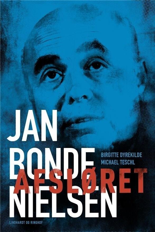 Image of   Afsløret - Jan Bonde Nielsen - Michael Teschl - Bog