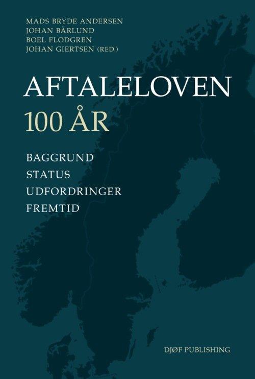 Image of   Aftaleoven 100 år - Johan - Bog