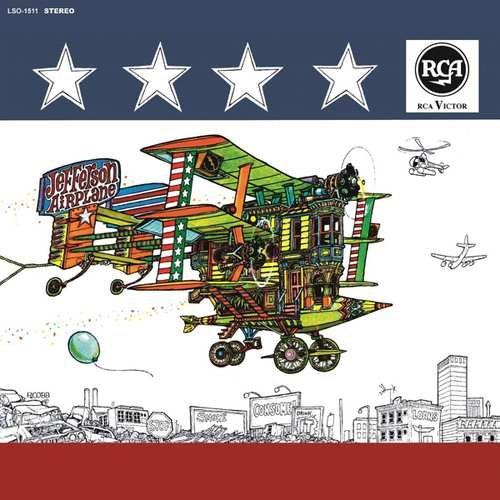 Jefferson Airplane - After Bathing At Baxters - Vinyl / LP