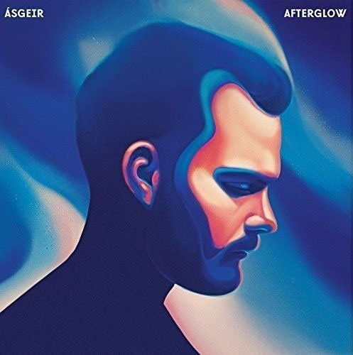 Image of   ásgeir - Afterglow - Colored Edition - Vinyl / LP