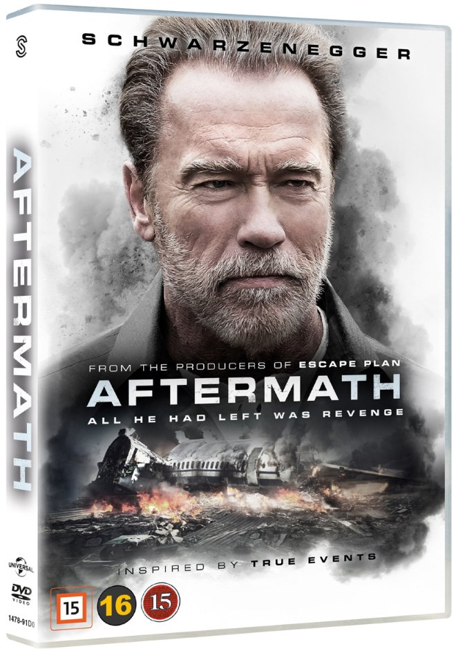 Image of   Aftermath - DVD - Film