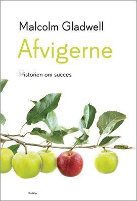 Image of   Afvigerne - Malcolm Gladwell - Bog