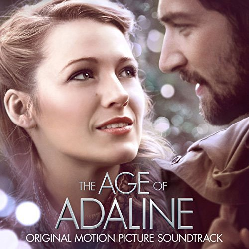 Image of   Age Of Adaline Soundtrack - CD