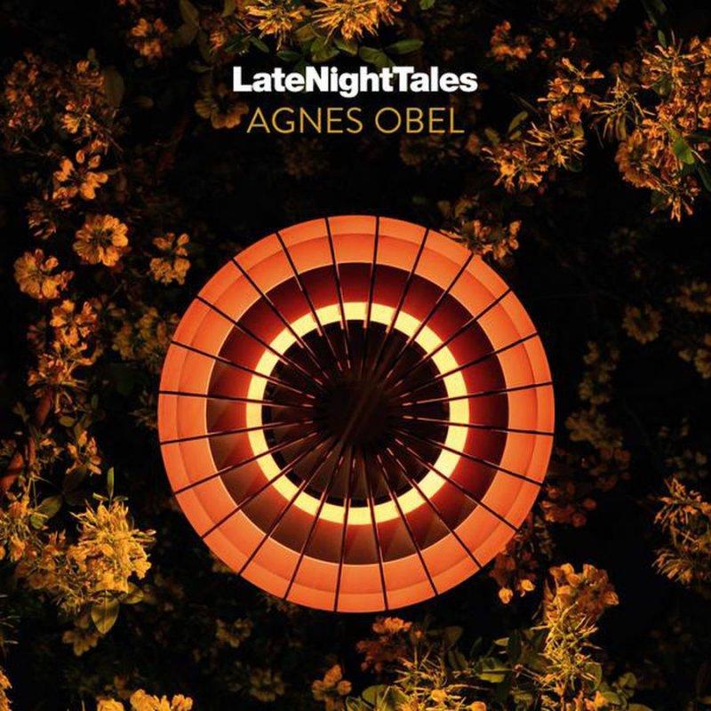 Image of   Agnes Obel - Late Night Tales - Vinyl / LP