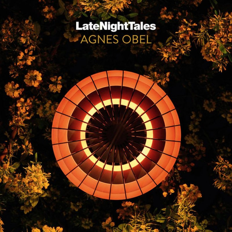Image of   Agnes Obel - Late Night Tales - CD