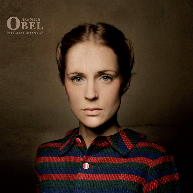 Image of   Agnes Obel - Philharmonics - CD