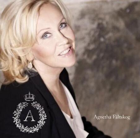 Image of   Agnetha Fältskog - A - CD