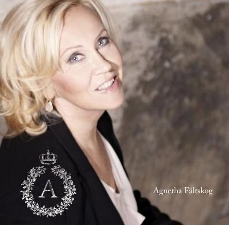 Image of   Agnetha Fältskog - A - CD