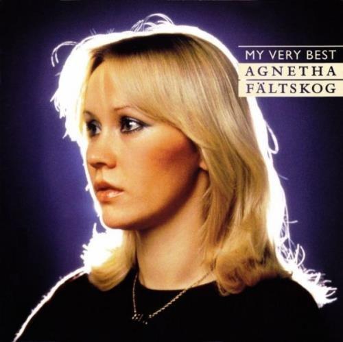 Image of   Agnetha Fältskog - Agnetha Fältskog - My Very Best - CD