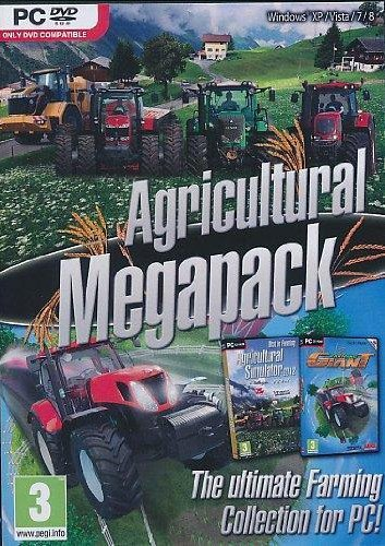 Image of   Agricultural Megapack - PC