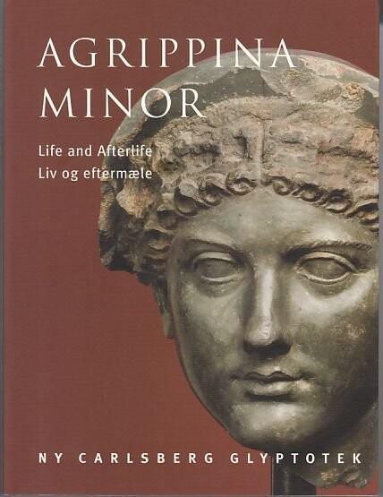 Image of   Agrippina Minor - Bog