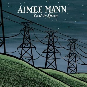 Image of   Aimee Mann - Lost In Space - CD