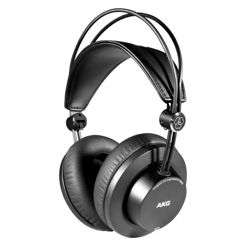 Image of   Akg K275 Over-ear Studie Hovedtelefoner