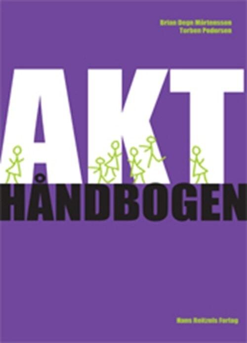 Image of   Akt-håndbogen - Torben Pedersen - Bog