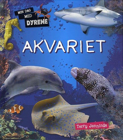 Image of   Akvariet - Terry Jennings - Bog