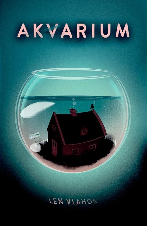 Image of   Akvarium - Len Vlahos - Bog