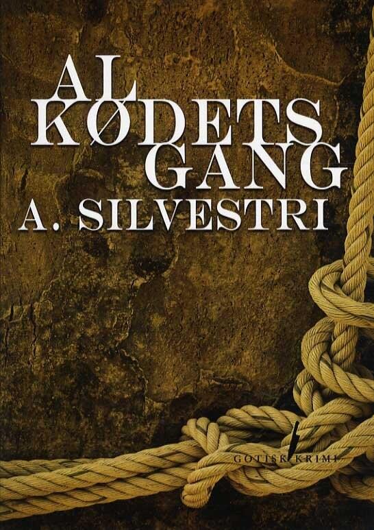 Image of   Al Kødets Gang - A. Silvestri - Bog