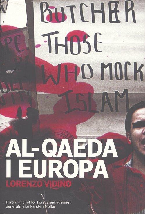 Billede af Al-qaeda I Europa - Lorenzo Vidino - Bog