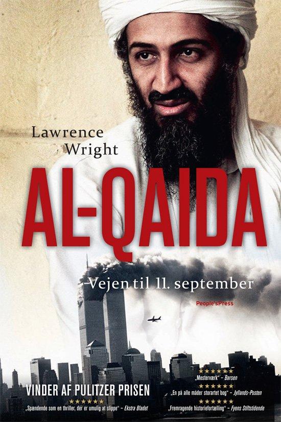 Billede af Al-qaida - Lawrence Wright - Bog