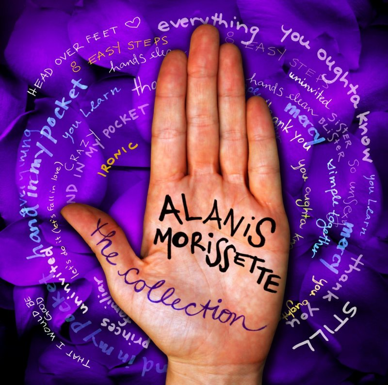 Image of   Alanis Morissette - The Collection - CD