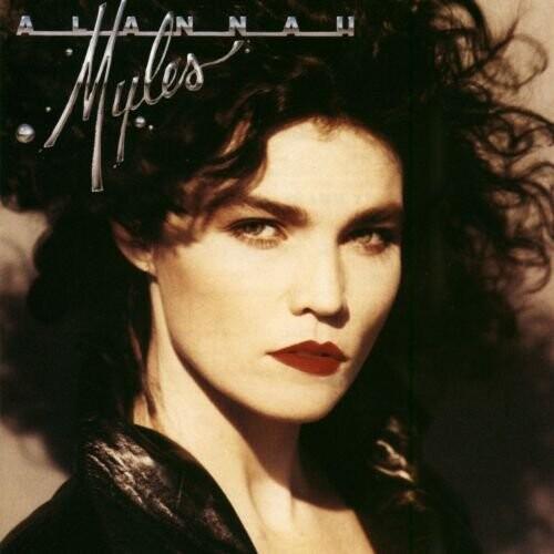 Image of   Alannah Myles - Alannah Myles - CD