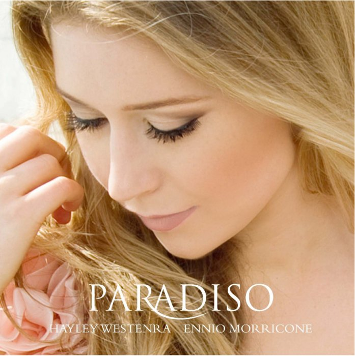 Image of   Hayley Westenra - Paradiso - CD