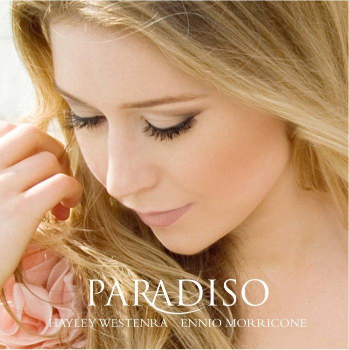 Image of   Hayley Westenra - Paradiso - CD