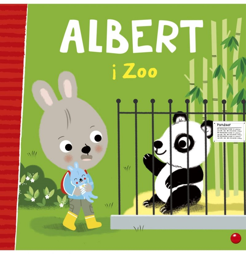 Image of   Albert I Zoo - Emmanuelle Massonaud - Bog