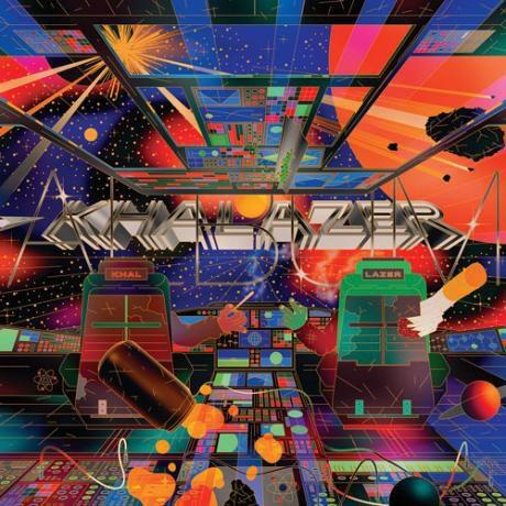 Image of   Khalazer - Album - Vinyl / LP