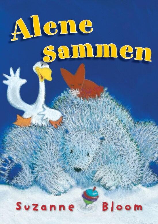 Image of   Alene Sammen - Suzanne Bloom - Bog