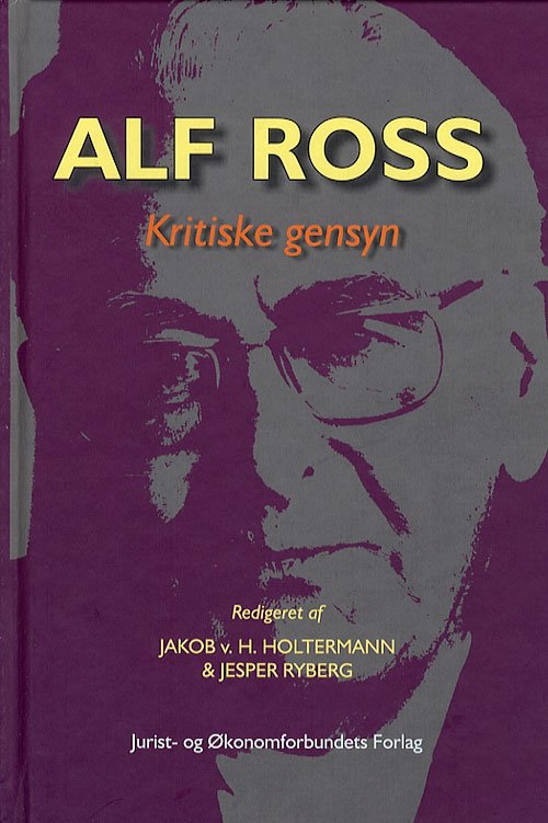 Image of   Alf Ross - Ryberg J - Bog