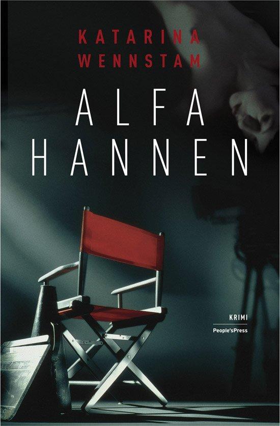 Image of   Alfahannen - Katarina Wennstam - Bog