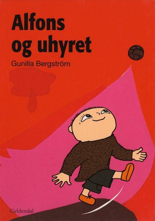 Image of   Alfons Og Uhyret - Gunilla Bergström - Bog