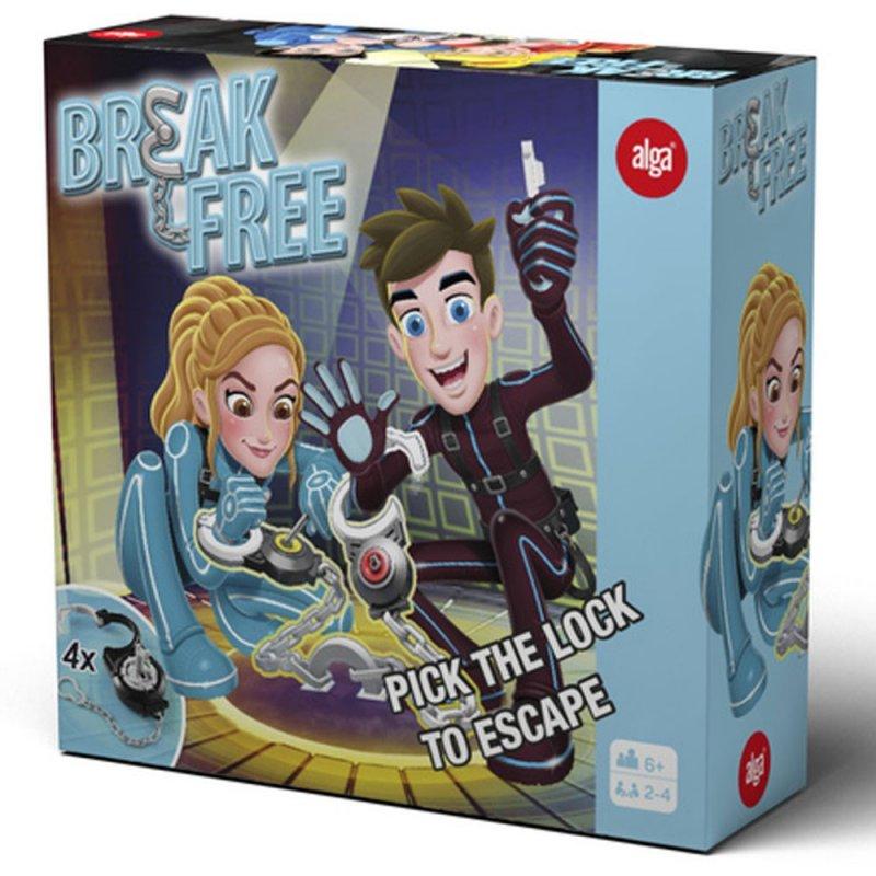 Image of Break Free Brætspil