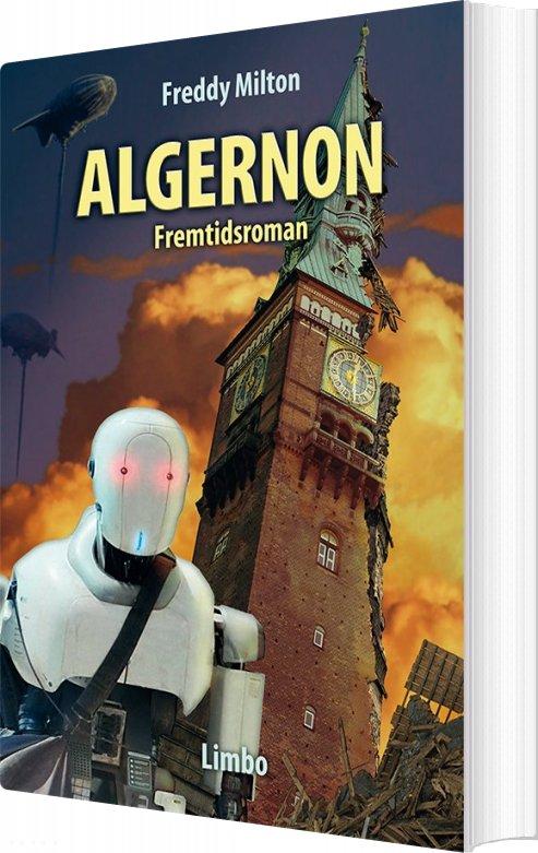 Image of   Algernon - Freddy Milton - Bog