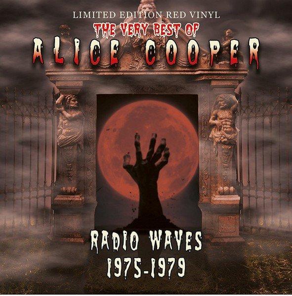 Image of   Alice Cooper - The Very Best Of Alice Cooper - Radio Waves 1975-1979 - Vinyl / LP