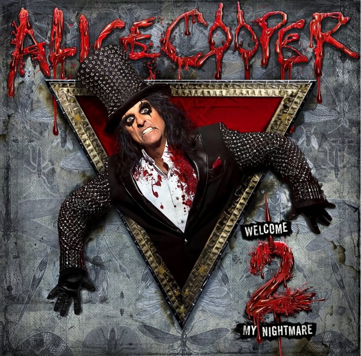 Image of   Alice Cooper - Welcome 2 My Nightmare - Limited Edition - CD
