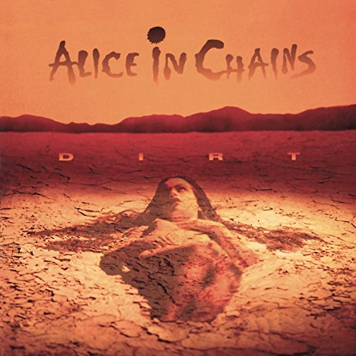 Image of   Alice In Chains - Dirt - CD