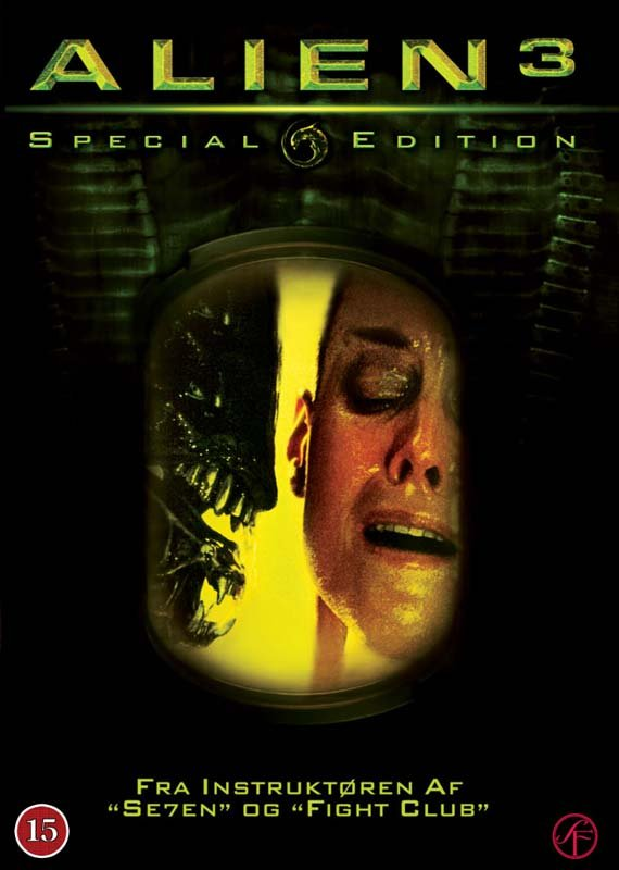 Image of   Alien 3 - Special Edition - DVD - Film