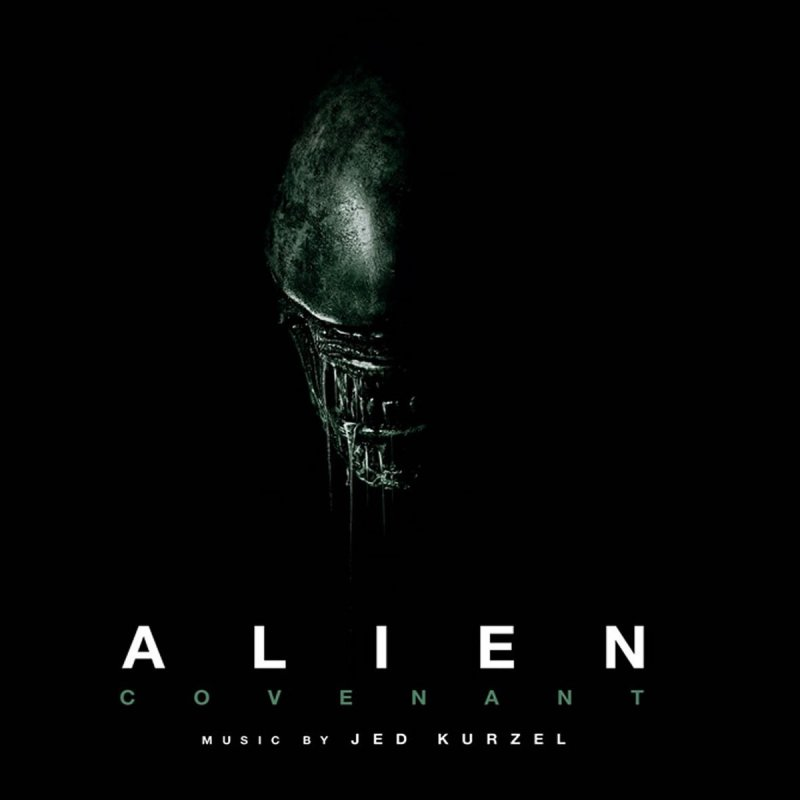 Image of   Jed Kurzel - Alien: Covenant - Soundtrack - Vinyl / LP