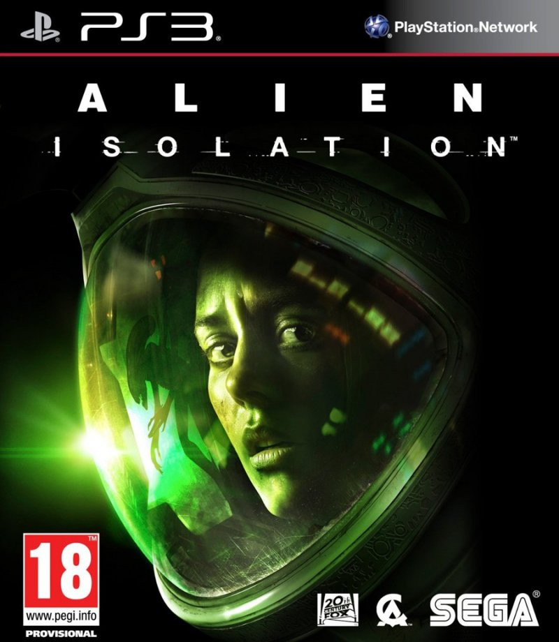 Image of   Alien: Isolation - PS3
